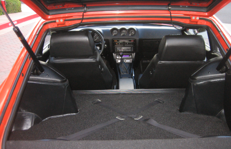 Datsun 280Z Carpet Kit - Best 280Z Carpet Kits and Installation