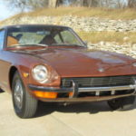 Datsun 240Z For Sale - ZCarGuide