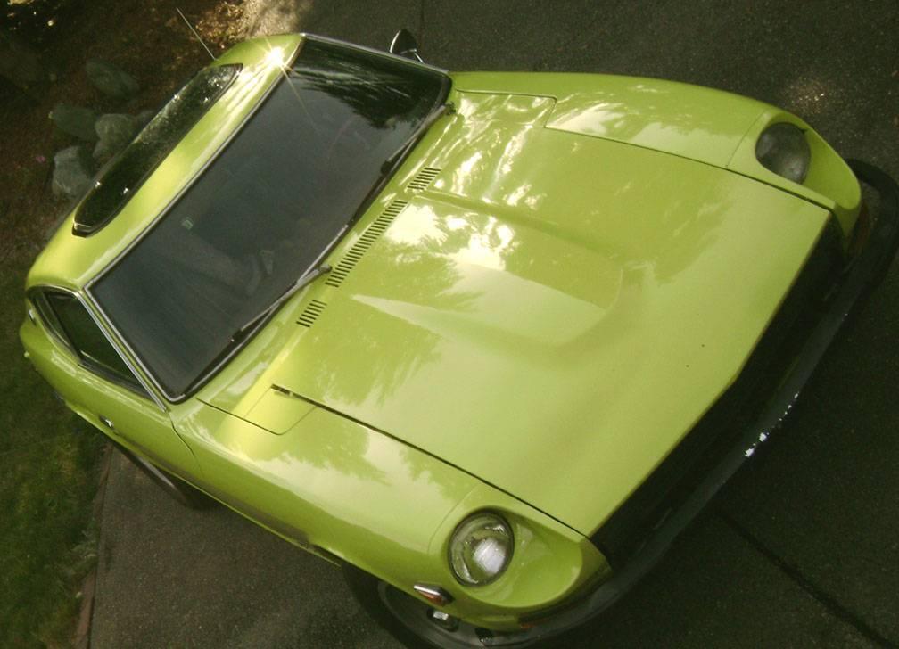 Datsun 240Z for Sale - ZCarGuide