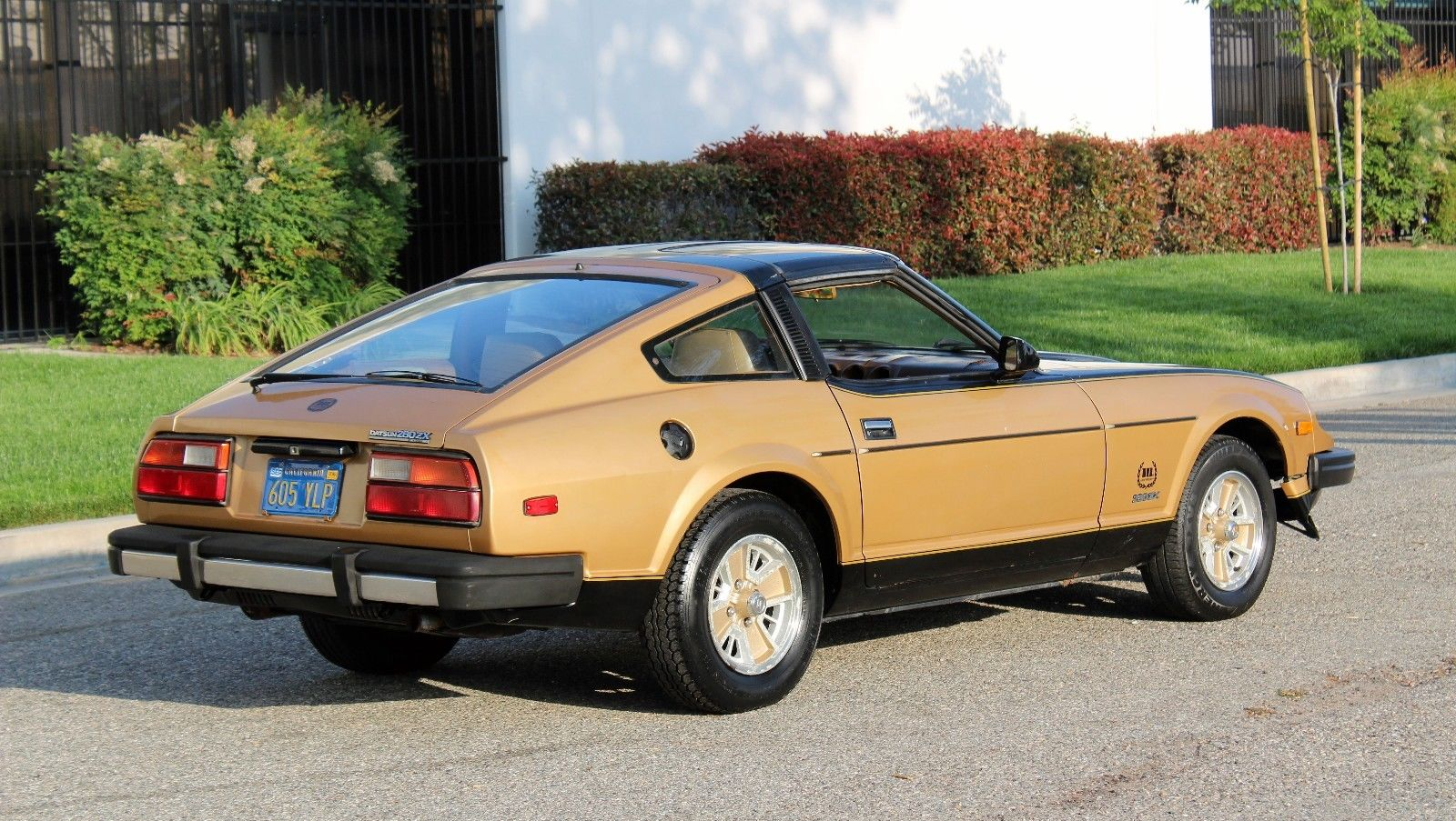Datsun Nissan 280zx For Sale Zcarguide