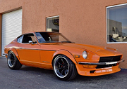 The Best Engine Swaps for a Datsun 240Z - ZCarGuide